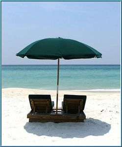 Photo for Dazzling Ocean Front View, Directly On Beach, Free Beach Chairs & Private Wi-Fi