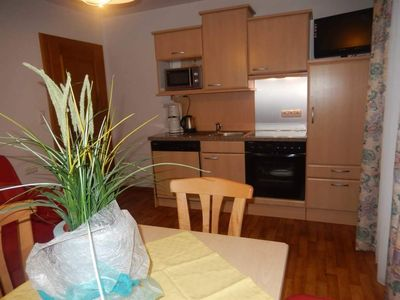 Photo for Apartment / 3 bedrooms / shower, WC - Hallinger, house