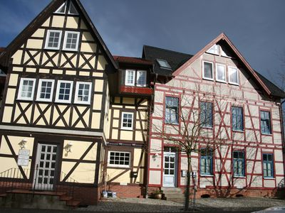 Photo for Cozy apartment for 2-4P. in the Thuringian Forest near Eisenach, Wartburg and Rennsteig