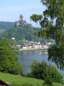 Photo for 1BR Apartment Vacation Rental in Cochem, RP