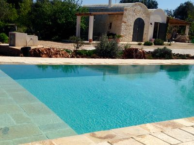 Photo for 1BR House Vacation Rental in Ostuni