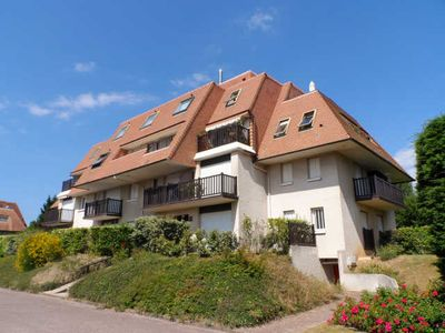Photo for 2BR Apartment Vacation Rental in CABOURG