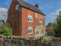 Lovely family break in beautiful cottage and quiet location