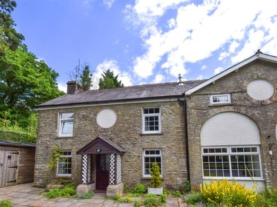Photo for Traditional Cottage set in the Swansea Valley near to both the Brecon Beacons and coastal delights o