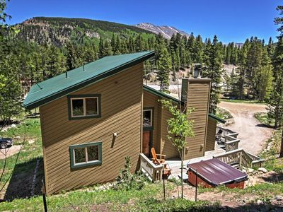 Photo for Crown Jewel, Private Home, Hot Tub, Breckenridge Vacation Rental