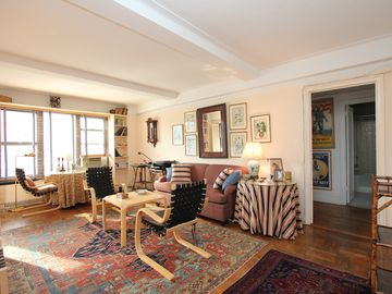 West Village Pied-a-Terre