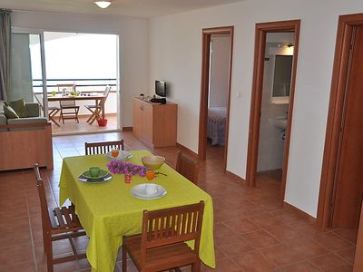 Photo for Apartment Sognu di rena in San Nicolao - 8 persons, 3 bedrooms