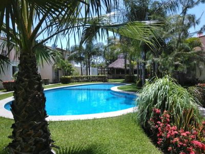 Photo for Casa Mar Azul. A home away from home
