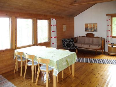 Photo for Vacation home Ekman (FIT063) in Tampere - 5 persons, 1 bedrooms