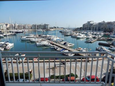 Photo for ATHENS RIVIERA SEE VIEW  APARTMENT