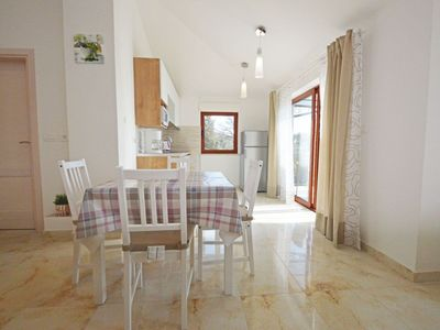 Photo for Apartment in the center of Savudrija with Parking, Internet, Washing machine, Air conditioning (667585)