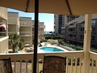 Photo for First Floor Condo with Ocean View!