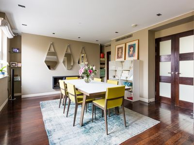 Photo for Hans Place IV - Two Bedroom Apartment, Sleeps 4
