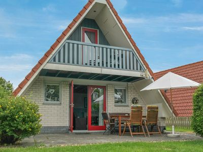 Photo for Holiday home close to National Park Lauwers, suitable for people with allergies