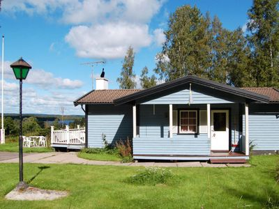 Photo for Vacation home Bengtstorp (VML205) in Gyttorp - 5 persons, 2 bedrooms