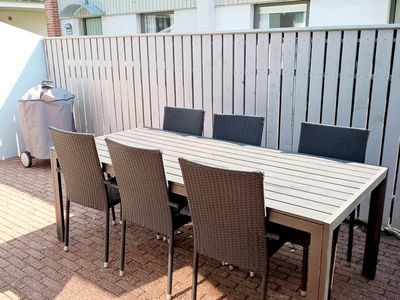 Photo for 6-persons bungalow in the holiday park Landal Grønhøj Strand - on the coast/the beach