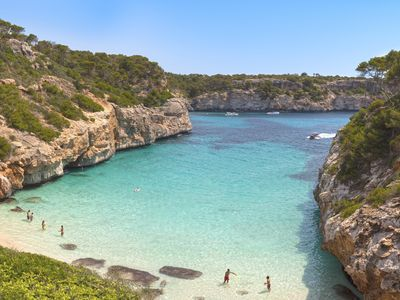 Photo for Single room economic, Cala Figuera very close to the best beaches
