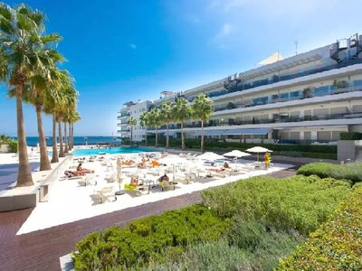 Photo for Ibiza Royal Beach Luxury Apartment IRB4200