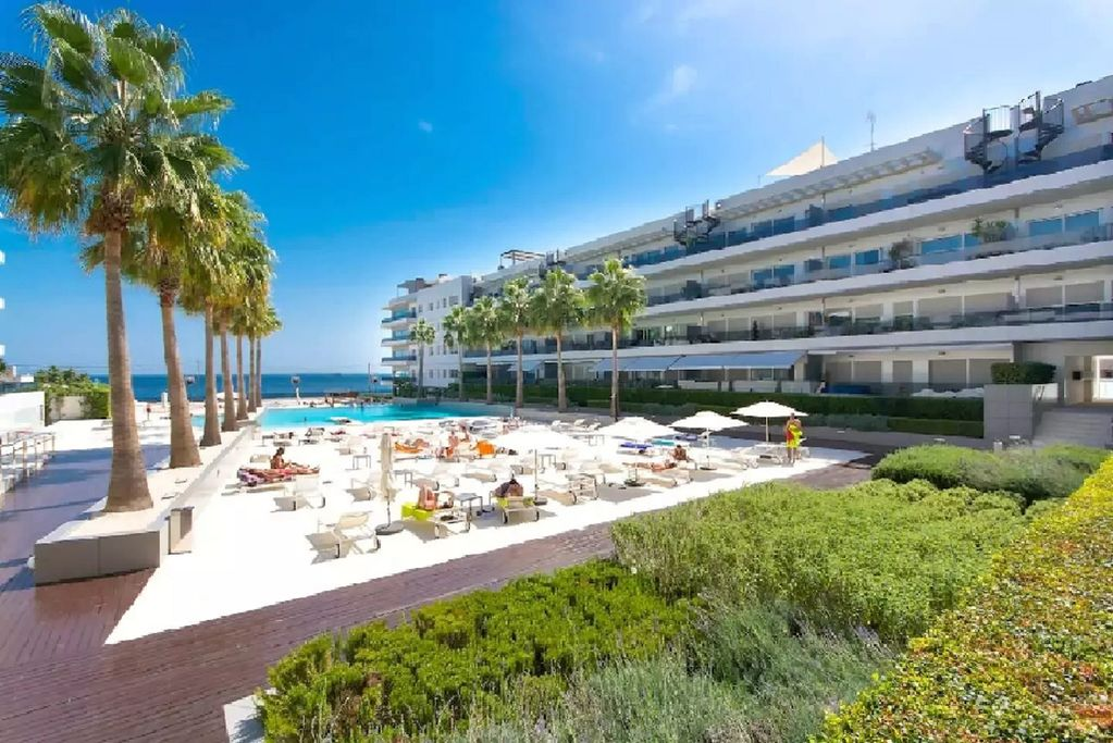 Ibiza Royal Beach Luxury Apartment Irb4200 Ibiza Town