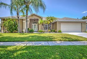 Photo for 4BR House Vacation Rental in Sun City Center, Florida