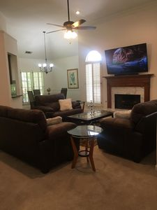 Photo for 3BR House Vacation Rental in Atlanta, Georgia