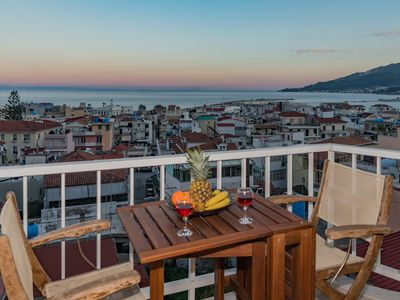 Photo for 1BR Apartment Vacation Rental in Zakinthos, Zakynthos
