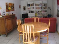 Great Accommodation, nice location, short walk to the old town
