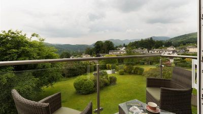Photo for Ambleside View - Two Bedroom House, Sleeps 4