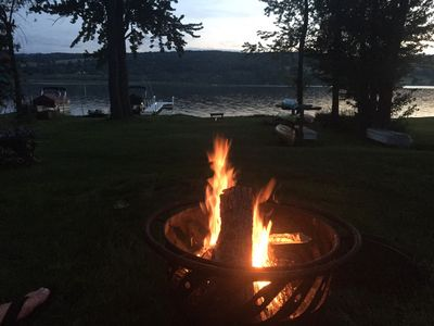Photo for Enjoy Waneta Lake situated in the middle of the beautiful Finger Lakes