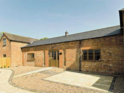 Photo for 2 bedroom accommodation in Hareby, near Horncastle