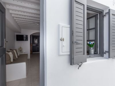 Photo for SeaBlue Venice House 1, in Mykonos Town / central