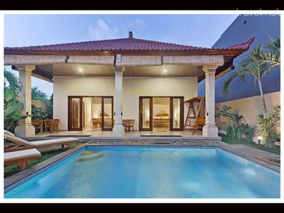 2 BR Luxury Villa at BEST Location