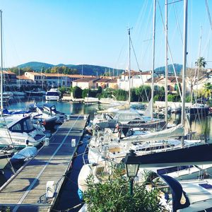Photo for Port Grimaud Bay of St Tropez Apartment with magnificent views of the canals