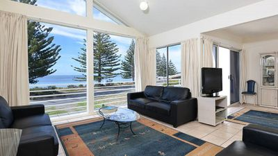 Photo for Victor Harbor  - VICTOR BEACH HOUSE (seafront)