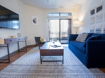 Photo for Upper Canal Contemporary One Bedroom