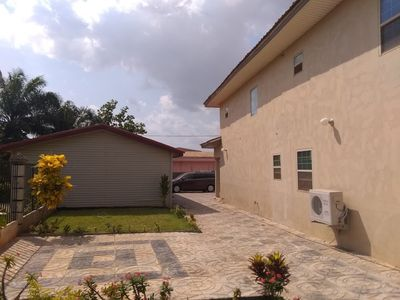 Photo for The Best of Adenta, Close to Aburi Gardens  - Unit 1
