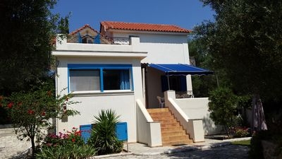 Photo for Luxury Villa With Sea and Mountain Views. Free Wi-Fi.