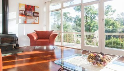 Photo for Eltham Retreat - Warm & Bright Home