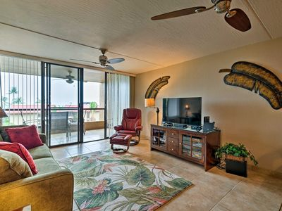 Photo for 'Kona Pacific' Kailua-Kona Condo w/ Ocean View!