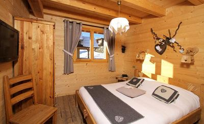 Photo for Chalet Odalys Levanna Occidentale **** - 6 rooms 14 persons