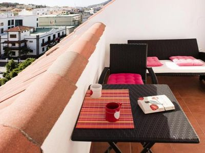 Photo for holiday home, Los Llanos de Aridane  in La Palma - 3 persons, 2 bedrooms