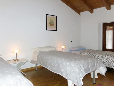Photo for Vacation home Casa degli Affreschi (NAT300) in Valli del Natisone - 5 persons, 2 bedrooms