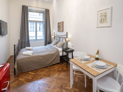 Photo for Economy friendly, 100% downtown of Prague, newly renovated