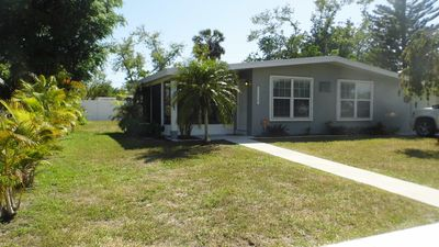 Photo for 3 Br 2 Ba Cottage Near Gulf Beaches    Nicely Update