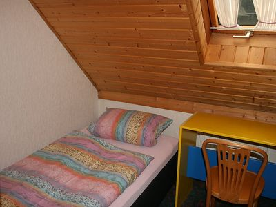 Photo for Apartment in Kronach with Parking, Internet, Washing machine, Balcony (86397)
