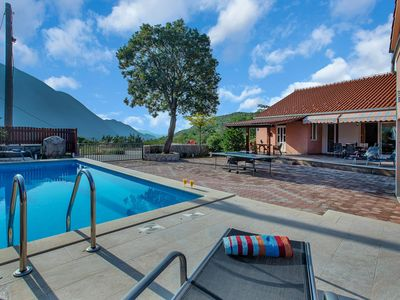 Photo for Enjoy the beautiful sunsets with mountain views in a quiet and rural surrounding