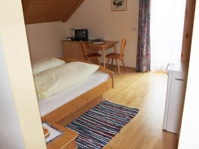 Photo for No. 3, double room with shower, WC - drink, guest house