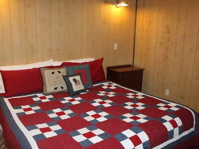 Photo for The Martin Country Store Cabin centrally located within the Hocking Hills