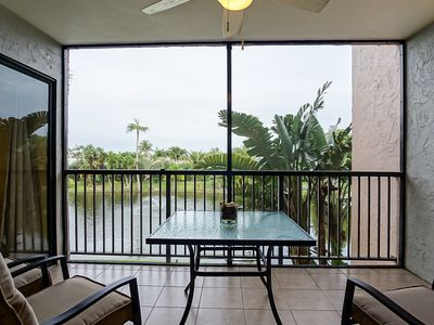 Photo for BT 3922 Pond View Condo - Paradise Vacation Rental in Ocean Village