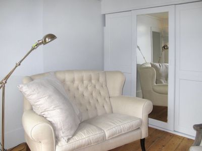 Photo for One bedroom Villa, sleeps 6 in Cabourg with WiFi